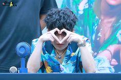 170813 #Xiumin #EXO