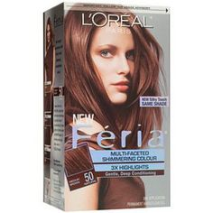 You cant go wrong with this at home hair color olia 70 dark 7 stunning at home highlight products pmusecretfo Image collections