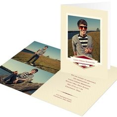 Favorite memories  Share this invitation with friends and family to celebrate your graduate in style.