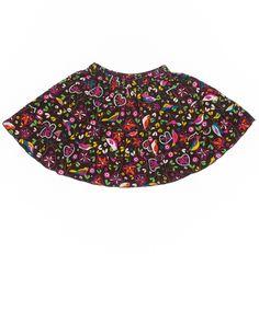 6-12 Months Girls Skirt