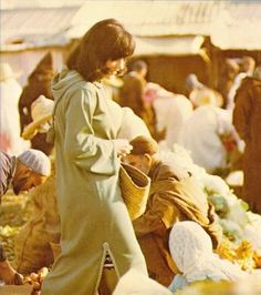 If you do one thing today, go to the Kickstarter project for Unforgettable: Bold Flavors from A Renegade Life, the biographical cookbook on Paula Wolfert& life. Morrocan Food, Preserved Lemons, Oxtail, Food 52, Cooking Tips, Food Processor Recipes, Middle East, Recipe Lists, Kitchens