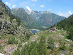 Lago di Antrona