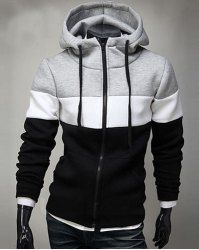 - Mens three color zip-up hoodie for the stylish men - Beautiful design offers a. - – Mens three color zip-up hoodie for the stylish men – Beautiful design offers a cute stylish l - Sport Style, Black Zip Up Hoodies, Branded Shirts, Sammy Dress, Fleece Hoodie, Mens Sweatshirts, Men's Hoodies, Stylish Men, Men Casual