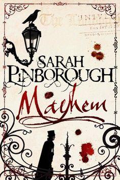 December - A book chosen by a friendly librarian