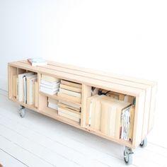 Big Rig Crate