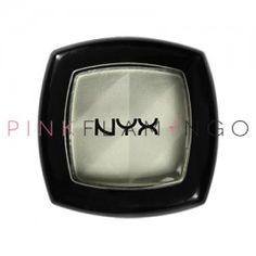 NYX - Single Eye Shadow White