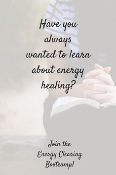 Join This Program To Learn How Muscle Test Clear Energy Shift Trauma