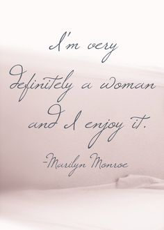 Wise words from Marilyn. Just Girly Things, Random Things, Color Mauve, Quotes To Live By, Me Quotes, Sassy Quotes, Random Quotes, Guter Rat, Marilyn Monroe Quotes