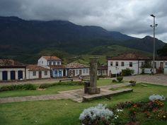 Catas Altas, Minas Gerais - Brasil
