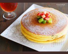 美味しいケーキ パンケーキ 画像082
