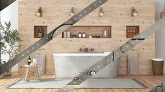 Das richtige Licht im Bad sorgt dafür, dass wir uns wohlfühlen. Wenn das Licht im Bad stimmt, gehts dem Menschen gut. Mehr noch als in Wohnräumen bestehen im Bad je nach Tageszeit und Stimmung unterschiedliche Anforderungen an das Licht. Ein gut durchdachtes Lichtkonzept ist wichtig. Wenn genügend Platz vorhanden ist, tut es gut, wohnliche Leuchten ins Bad zu integrieren. Als Licht im Bad empfiehlt es sich mehrere dimmbare und im Idealfall farblich veränderbare Lichtquellen zu verwenden.