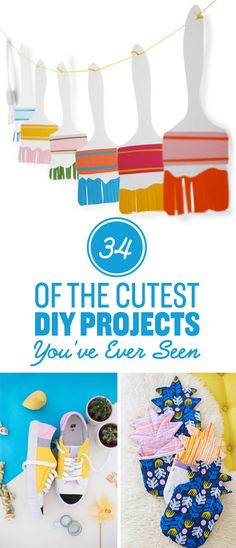 Need a new craft? Check out some of the cutest crafts we have ever seen! #HouseLarsBuilt