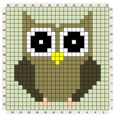 Thrilling Designing Your Own Cross Stitch Embroidery Patterns Ideas. Exhilarating Designing Your Own Cross Stitch Embroidery Patterns Ideas. Cross Stitch Owl, Cross Stitch Cards, Cross Stitch Animals, Cross Stitching, Cross Stitch Embroidery, Embroidery Patterns, Cross Stitch Patterns, Owl Crochet Patterns, Owl Patterns