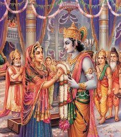 Manifestations of the major Hindu deities Ram Sita Image, Ram Image, Shri Ram Wallpaper, Radha Krishna Wallpaper, Bal Krishna, Krishna Art, Rama Lord, Lord Rama Images, Sita Ram