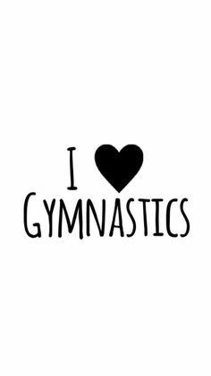 I actually don't love gymnastics Gymnastics Tricks, Gymnastics Posters, Gymnastics Workout, Gymnastics Pictures, Sport Gymnastics, Olympic Gymnastics, Rhythmic Gymnastics, Gymnastics Quizzes, Tumbling Gymnastics