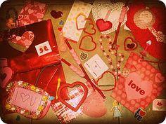 Valentine's I-Spy Inspiration