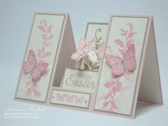 Aspiring to Creativity: Step Cards 2 - Double Sided Step Card