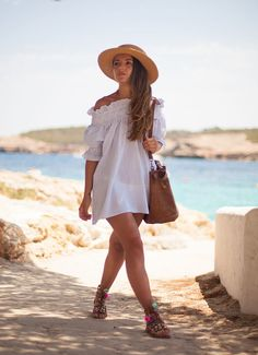 CALA BASSA - Lovely Pepa by Alexandra