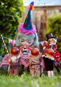 Make a Wish * ~ by Voodoolady ♎, via Flickr