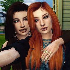 Selfie Posepack at Glow Legacy • Sims 4 Updates