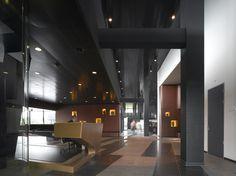 Business Innovation Centre FiftyTwoDegrees (Nijmegen, the Netherlands)