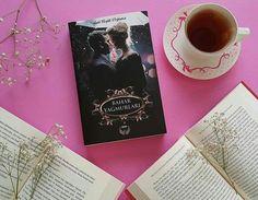 Bom dia a todos os nossos seguidores:) Credits to @agapiyayinlari  #book #bookish #bookstagram #bookworm #goodreads #instabook