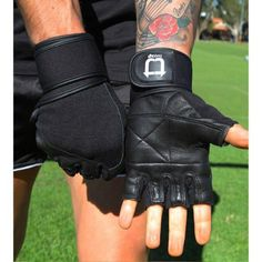 Buy weight training wrist wrap gloves online at Twotags. Our product have all the features you need for a safe and comfortable workout, made from durable and performance driven materials as well as great palm padding all in a well constructed and comfortable fitting gloves. https://www.twotags.com.au/collections/weight-training-gloves/products/twotags-weight-training-wrist-wrap-gloves