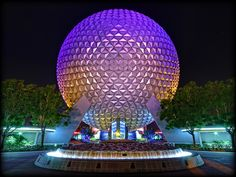 5 Reasons Epcot is a Great Place For Photography - Disney Photography Blog