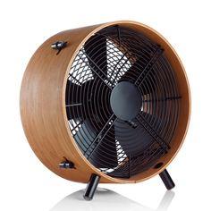 Stadler Form Otto Bamboo Fan