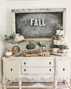 3O% off STOREWIDE... Our FALL SALE.... Just like the leaves, the percentage off FALLS without warning. Right now we are at 3O% off store wide! But the wind is starting to blow… No code needed! Shipping is always free, of course! Don't miss out. PaintedFoxHome.com. We've added dozens of fabulous new treasures to our Liz Marie Curated Collection and our Farmhouse Collection over the past weeks! Shop  the Liz Marie Curated Collection for the Farmhouse goodness that you see in this photo... and…