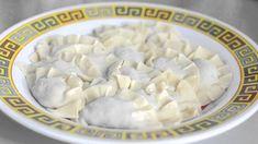 Pork Dumplings Recipe - How to Make Chinese Pork Dumplings