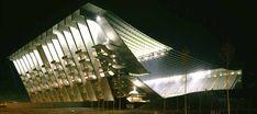 Estádio Municipal de Braga Portugal | Eduardo Souto de Moura