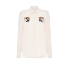 Shop the Arlo Shirt by Stella Mccartney at the official online store. Discover all product information.
