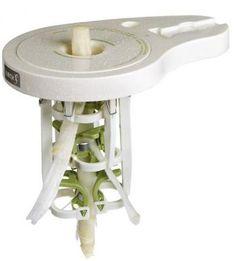 Obieraczka automatyczna do szparagów - Lurch