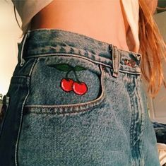 New post on hellish-daddy Fashion Tips For Women, Diy Fashion, Fashion Skirts, Classy Fashion, Indian Fashion, Retro Fashion, Korean Fashion, Fashion Jewelry, Painted Jeans