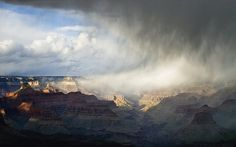 Grand Canyon National Park | by twoeightnine on flickr
