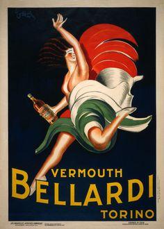 Bellardi Vermouth – Vintagraph