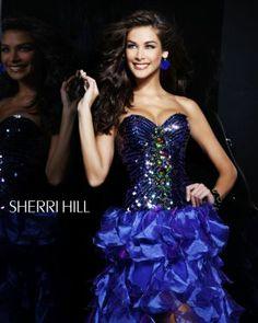 Sherri Hill 2920