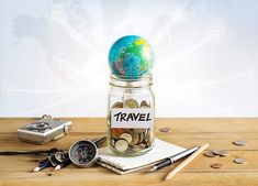 Travelling doesn't have to be expensive. Want to know how to travel cheap? Get pro tips, special offers, and use my personal favourite travel resources.