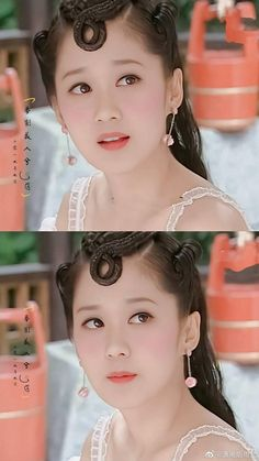 Jang Nara, Hoop Earrings, Jewelry, Fashion, Moda, Jewlery, Jewerly, Fashion Styles, Schmuck