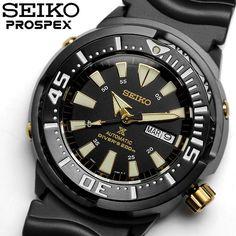 SEIKO Prospex Sea Air Diver SRP641K1 Orologio Uomo Automatico Subacqueo 200m