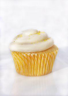 Best Vanilla Cupcake Recipe