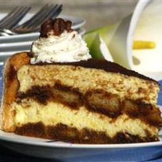 Tiramisu II - Yummyship  THIS is my most favorite desert!