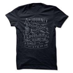 A JOURNEY T-Shirts, Hoodies. Get It Now ==> https://www.sunfrog.com/Faith/A-JOURNEY-.html?id=41382
