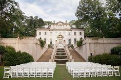 #130 #Atlanta #Georgia #Wedding #Ceremony