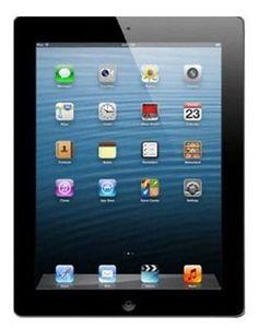 Apple iPad 2 16GB Wi-Fi 9.7in - Black (MC769LL/A)