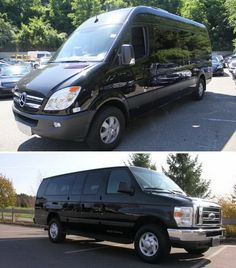 Dollar for dollar the Sprinter Van is the most economical means of travel for larger groups of or smaller parties with additional or oversized luggage Mercedes Sprinter, Sprinter Van, Transportation Services, Company Picnic, Girl Senior Pictures, Corporate Events, Larger, Travelling, Vans