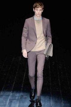 Gucci | Fall 2014 Menswear Collection | Style.com