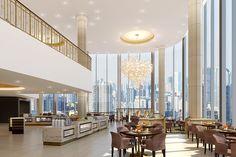 Waldorf Astoria   Champalimaud Design