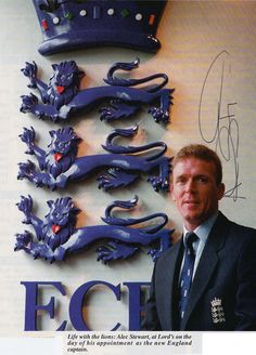 Buy Surrey county cricket memorabilia and signed collectables from the Uniquely Sporting Memorabilia Online Store. Alec Stewart, Surrey, Cricket, England, Memories, Sport, Memoirs, Souvenirs, Deporte